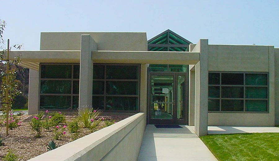 UCSD Brain Imaging Center