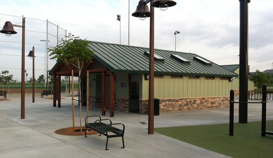 Temescal Valley Sports Park