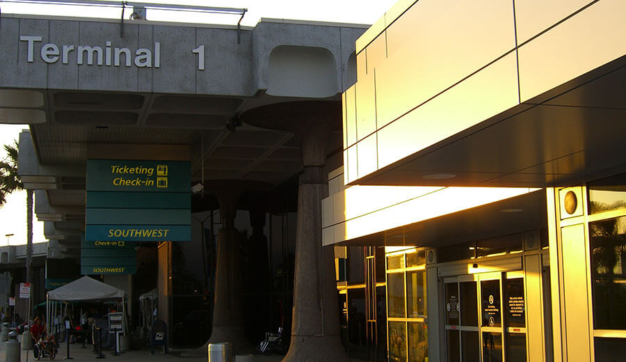 Terminal 1 East Upgrades