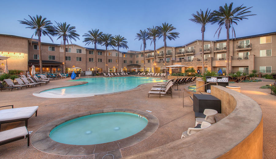Hilton Carlsbad Oceanfront Resort and Spa